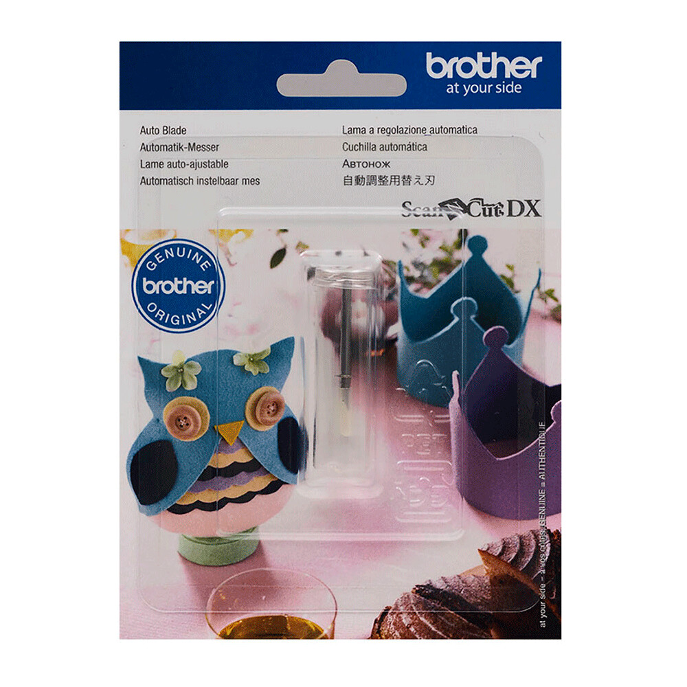 Brother ScanNCut SDX Auto Blade