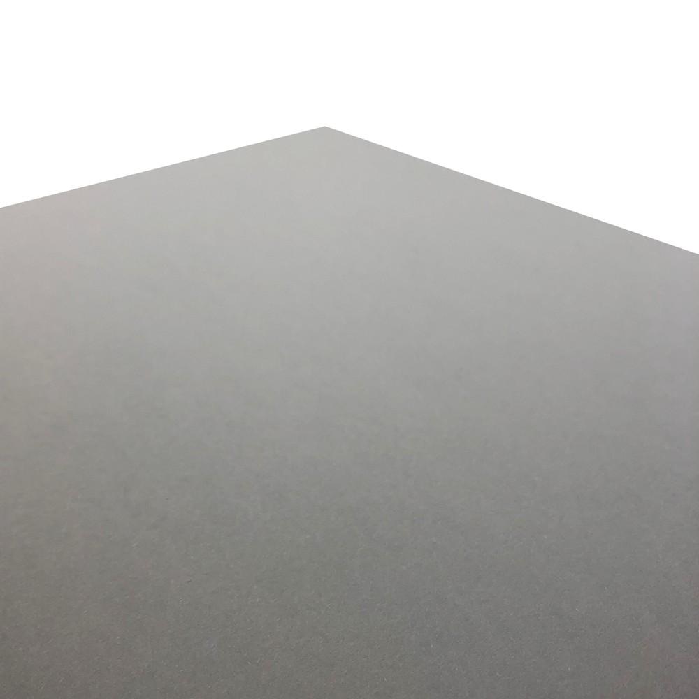 Makers 12X12 Premium Cardstock 260gsm X 30 Sheets Dove Grey