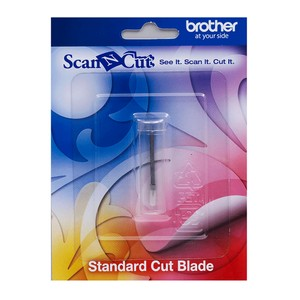 Brother ScanNCut 3 Pack CM Standard Cut Blade
