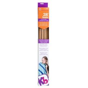 KB Looms 28 Inch Loom + Extenders