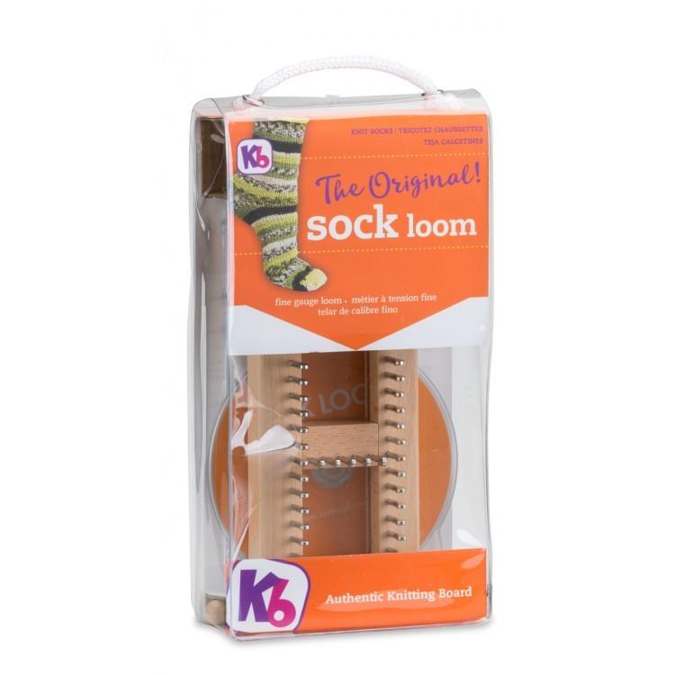 KB Looms Sock Loom 1 Original