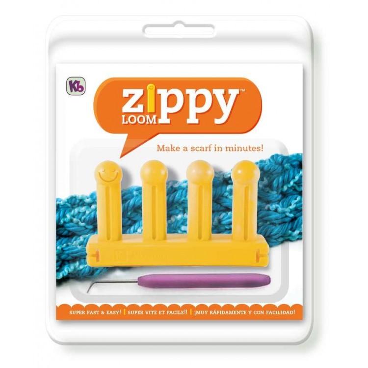 KB Looms Zippy Loom
