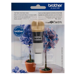 Brother ScanNCut SDX Thin Fabric Auto Blade Holder