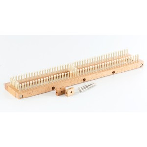 KB Looms 18 Inch All-n-One Loom with 4 Projects