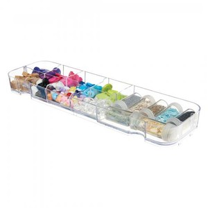 Deflecto Caddy Storage Tray