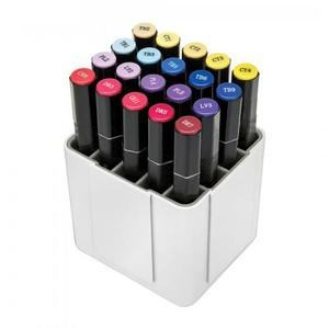 Deflecto Interlocking Marker Organiser