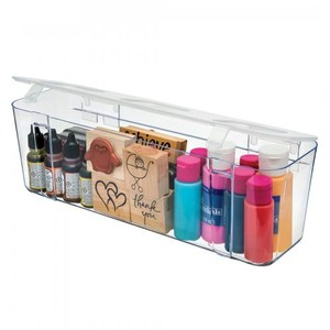 Stackable Caddy Organiser Large Container