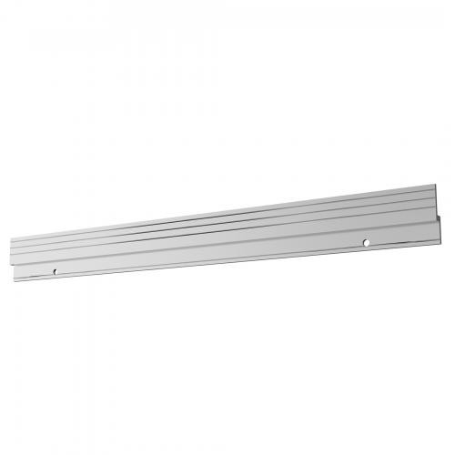 Deflecto Wall Mounting Bar 22 Inch