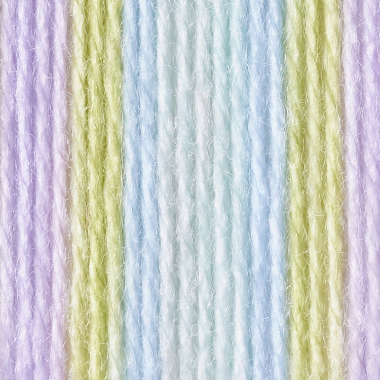 Bernat Softee Baby 120g Lavender Lullaby