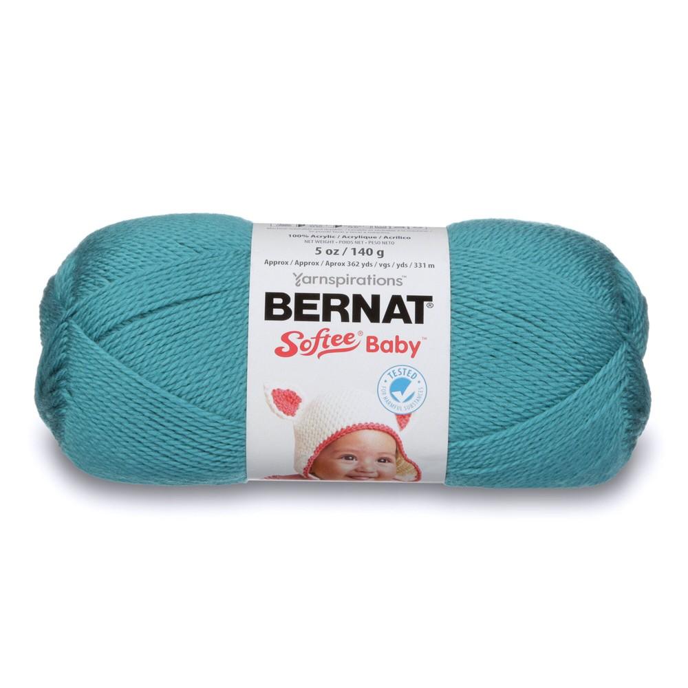Bernat Softee Baby 120g Aqua