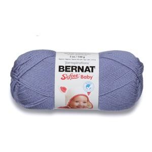 Bernat Softee Baby 120g Mauve