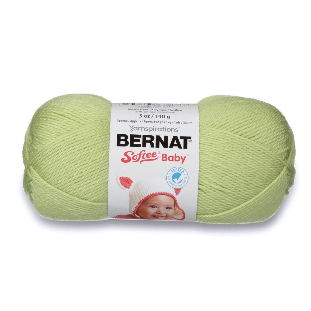 Bernat Softee Baby 120g Soft Fern