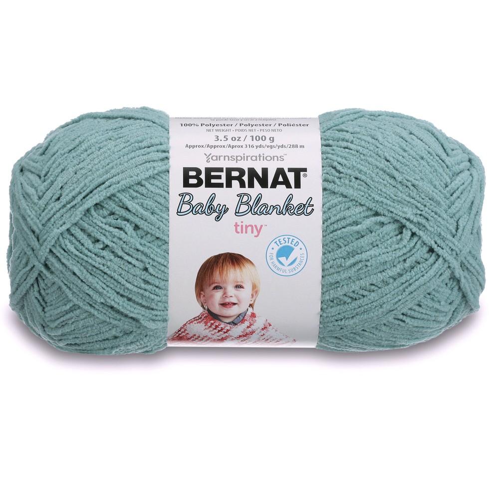 Bernat Baby Blanket Tiny 100g Clear Sky