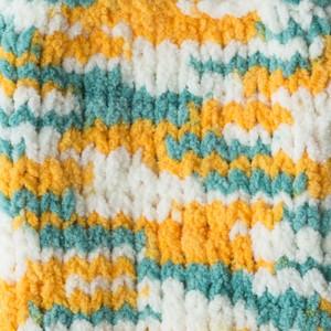 Bernat Baby Blanket Tiny 100g Dandelion Skies