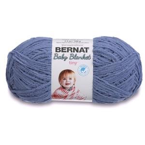 Bernat Baby Blanket Tiny 100g Dungarees