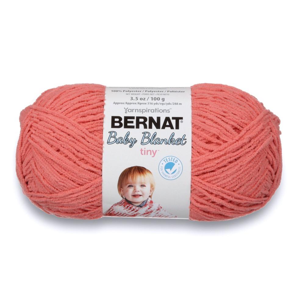 Bernat Baby Blanket Tiny 100g Tea Rose