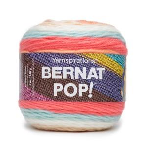 Bernat Pop! 140g Kitchen Kitsch