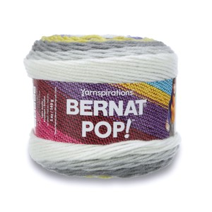Bernat Pop! 140g Planetary