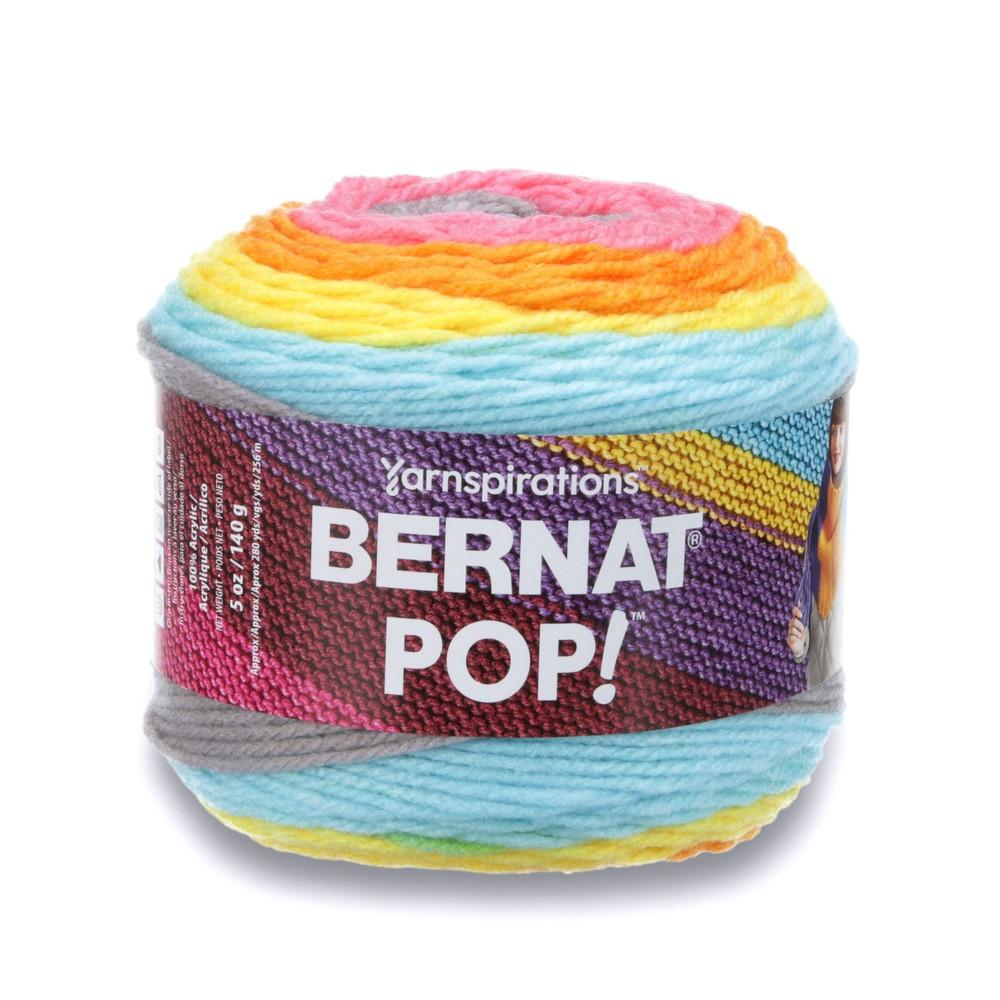 Bernat Pop! 140g Pop Art