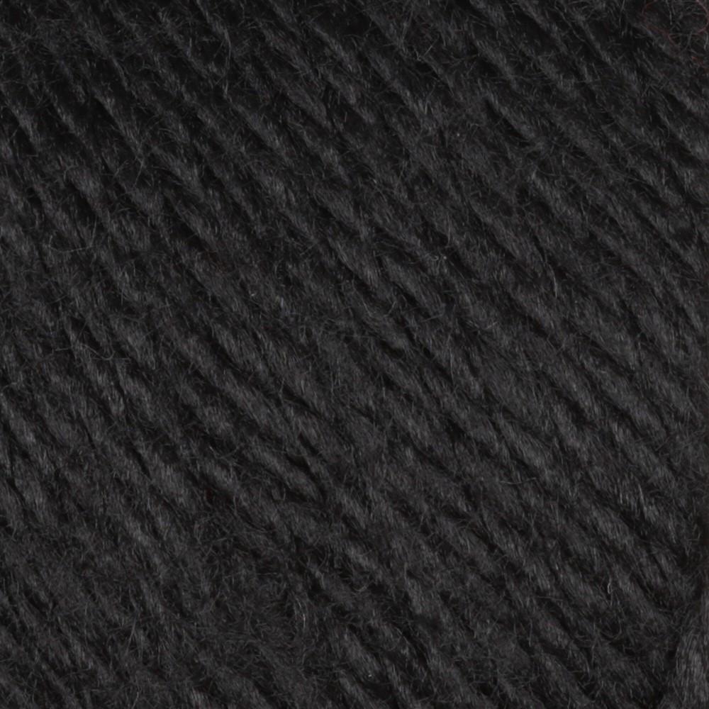 Caron Simply Soft 170g Black