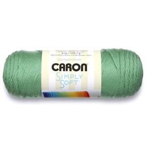 Caron Simply Soft 170g Sage