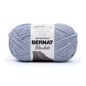 Bernat Blanket 300g Cornflower