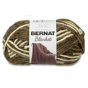 Bernat Blanket 300g Gathering Moss