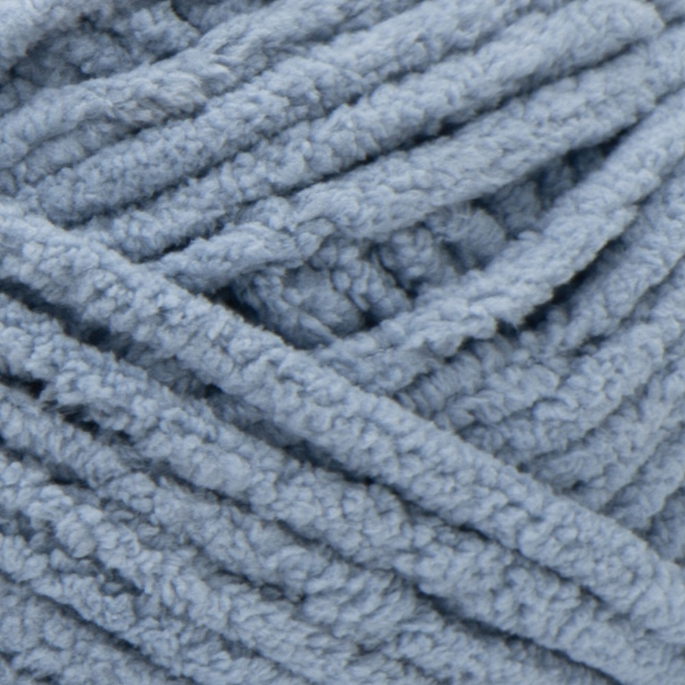 Bernat Blanket 300g Grey Blue