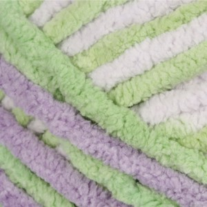 Bernat Blanket 300g Lilac Leaf